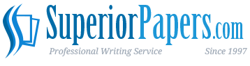 Superior Papers logo